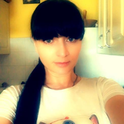 victoria81 Kobieta Kielce - I love my life