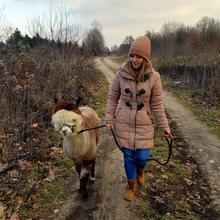 frenchvanilla kobieta Warszawa -  Co ja tu robię?