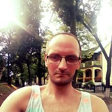 robert1986rsl mężczyzna Ruda Śląska -  Brzydal czeka na miłość