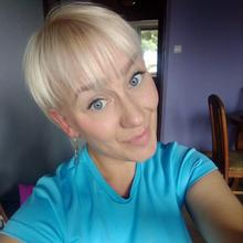 Becia92 kobieta Chojnice -  Nie szukam krótkiej znajomości