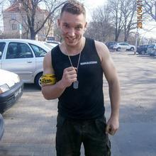 iceman1423 mężczyzna Nowy Dwór Mazowiecki -  .