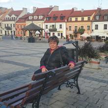 Agatkag kobieta Staszów -  Kochać i być kochanym