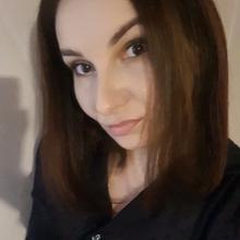Kasiaa85 kobieta Sulechów -