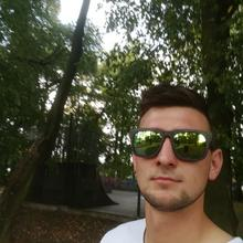 Kamill954 mężczyzna Tarnowo Podgórne -