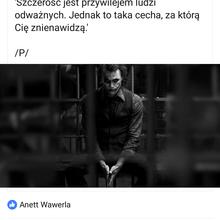 FallenAngel34 kobieta Katowice -  Pasujemy?to pisz konkrety!kontakt!