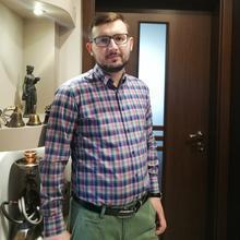 Mariusz19xx mężczyzna Bełchatów -