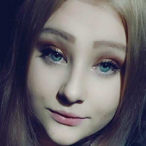 Katarzynka98 Kobieta Krosno -