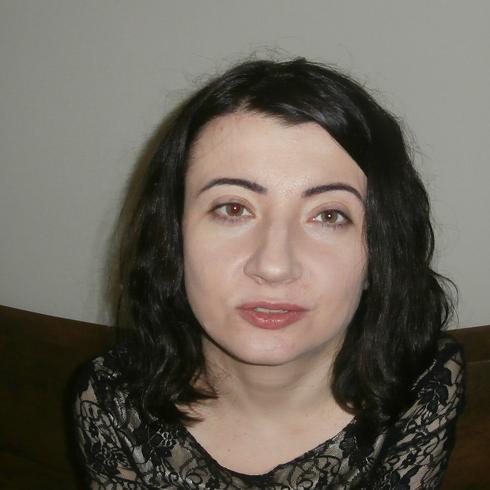 anka414 Kobieta Bełchatów - nie mam