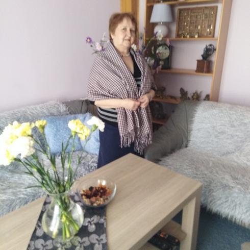 zdjęcie zofia2025, Lesko, podkarpackie