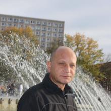 piotr70 mężczyzna Kostrzyn nad Odrą -  Wieczny optymista