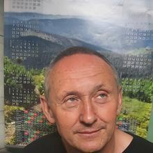 Zbigniew1960 mężczyzna Wojkowice -