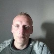 Markus1985 mężczyzna Gogolin -