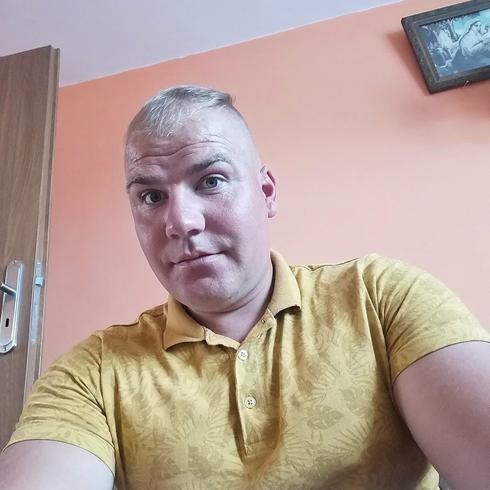 Bartek8 Mężczyzna Wołomin -
