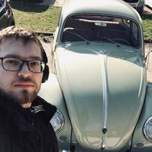 brunda05 mężczyzna Dąbrowa Górnicza -  bez poświęcenia nie ma zwycięstwa