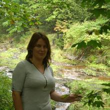 mancmarcysia kobieta Czarnków -  Kochaj i bądź kochany