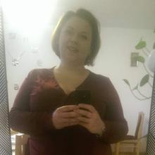 Annna89 Kobieta Ryki -