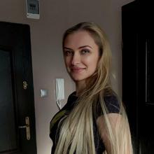 MartaTweety kobieta Tarnowskie Góry -