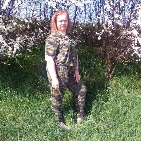 sierpien1234 Kobieta Strzelce Krajeńskie -