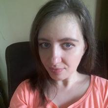 Madame26 kobieta Biłgoraj -  Cieszyć się życiem :)