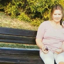Lucy70 kobieta Kazimierz Dolny -