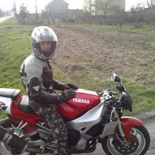 ghostrider80 mężczyzna Płock -