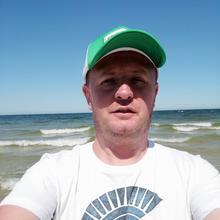 Michal4223 mężczyzna Nowa Sól -