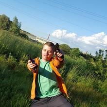 lovejuice93 mężczyzna Legnica -  Jetem tylko i aż człowiekiem :)
