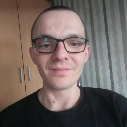 Emil90 Mężczyzna Zduńska Wola -