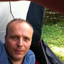 Formers1 mężczyzna Lidzbark Warmiński -