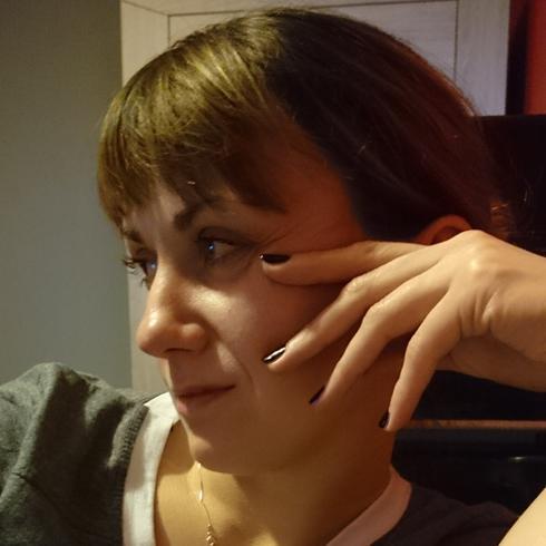 kalinka82b Kobieta Toruń - NIc nie trwa wiecznie...