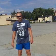 martin73 mężczyzna Krotoszyn -  :)