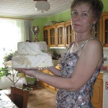 anka2401 kobieta Człuchów -  Żyj kolorowo...