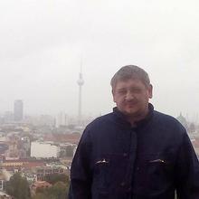 miki2h mężczyzna Solec Kujawski -  byle do przodu