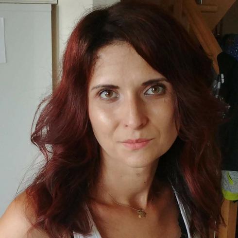 gusia85 Kobieta Wadowice -