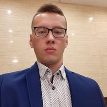 tomusi mężczyzna Czyżew-Ruś-Kolonia -