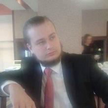 Krzysztof1224 mężczyzna Mińsk Mazowiecki -