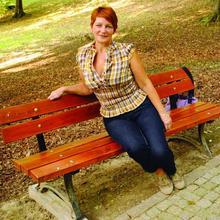 tekla555 kobieta Przemyśl -  Dzień bez uśmiechu jest dniem straconym