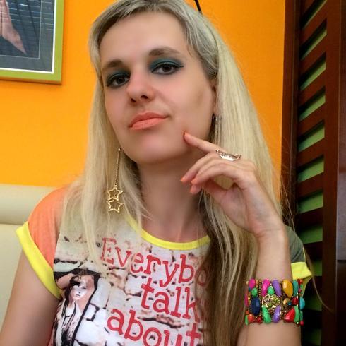 Aliana11 Kobieta Kościerzyna - Daj mi twój eme1l i odprawię swoje piękn