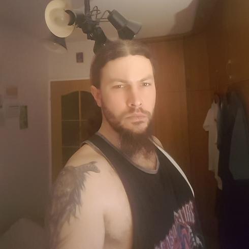 DAMIAN3286 Mężczyzna Piekary Śląskie - CARPE DIEM