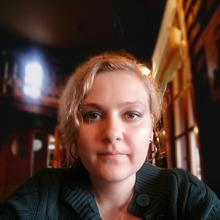 Kaska04 kobieta Pruszków -  Być sobą ponad wszystko