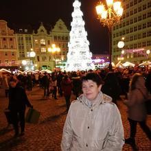 iPola kobieta Wrocław -