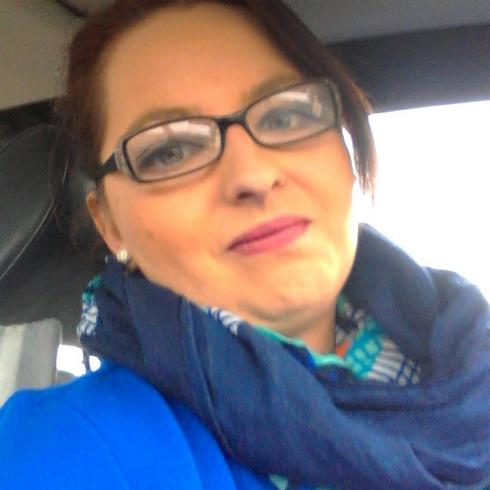 basienka12342 Kobieta Łańcut - Dzien bez uśmiechu jest dniem straconym