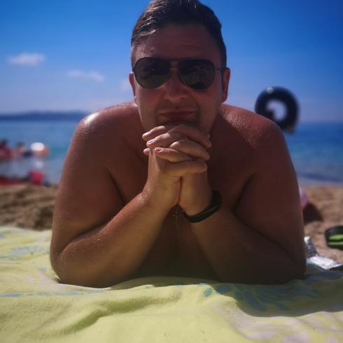 micek1989 Mężczyzna Tychy -