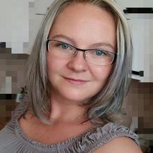 Grazia8 kobieta Ruda Śląska -