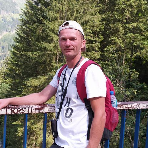 zdjęcie posterunkowy, Góra Kalwaria, mazowieckie
