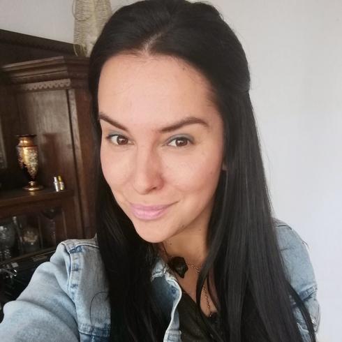 terrefere Kobieta Katowice - łap chwilę ;)