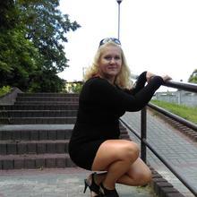 agunia24 kobieta Tomaszów Mazowiecki -  sam się przekonasz