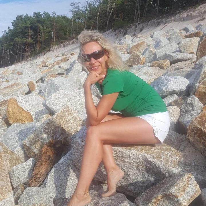 Agalii Kobieta Zielona Góra -