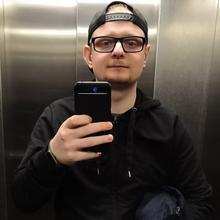 zUlw95 mężczyzna Starogard Gdański -  Dopóki walczysz , jesteś zwyciezcą