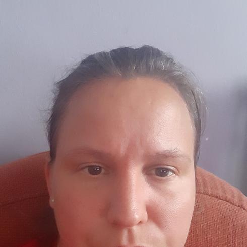Gosia2241 Kobieta Będzin - Wrazliwa na każdą krzywde
